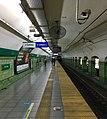 Verde Buenos Aires Subte station (24646797358).jpg