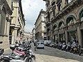 Via Giuseppe Mengoni, Milan, May 2018 (02).jpg