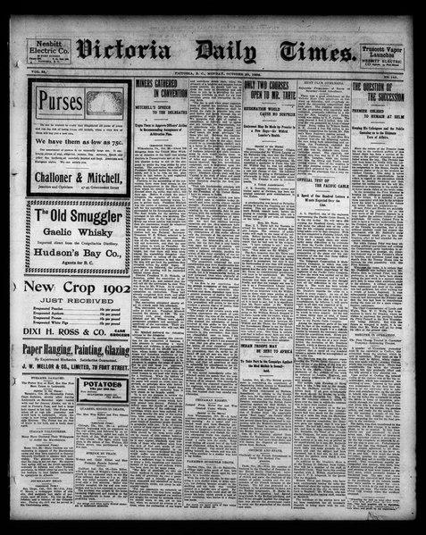 File:Victoria Daily Times (1902-10-20) (IA victoriadailytimes19021020).pdf
