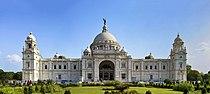 Victoria Memorial situated in Kolkata.jpg