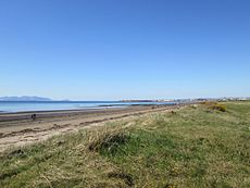 View from edge of Royal Troon golf course.jpg