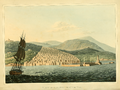 View of Algiers form the Sea.png