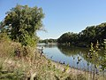 View of Fox River from Montgomery IL.JPG