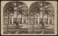 View on S.S.A. (Sunday School Assembly) Grounds, Chautauqua, by Walker, L. E., 1826-1916.png