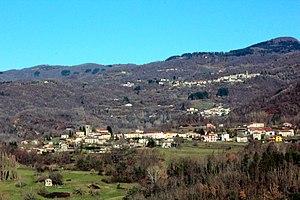 Villa Collemandina - Villa Collemandina
