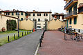 Villa del bandino, ingresso 01.JPG
