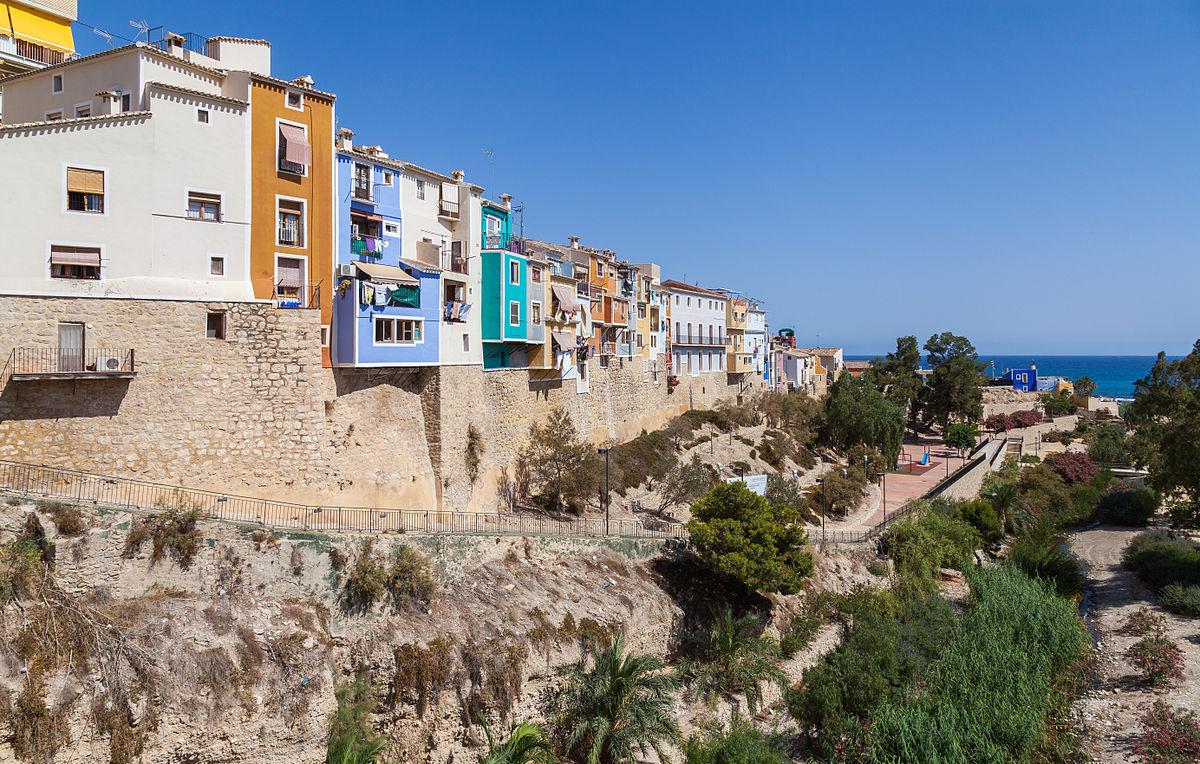 Villa Search Spain