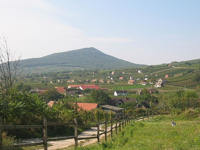 Villány (Weinbaugebiet)