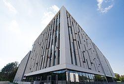 Vilniaus universiteto Gyvybės mokslų centras.jpg