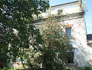 Vinnytska Shargorod Fortress house-1.jpg