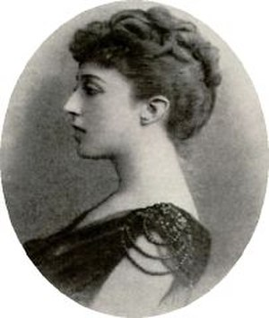Violet Florence Martin - Violet Florence Martin