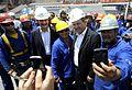 Visita à Arena Pernambuco durante a construção - 2.jpg