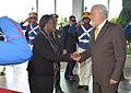 Visita da Ministra de Defesa da Guiné Bissau, Cadi Seidi. (18499509419).jpg