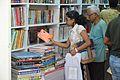 Visitors - 38th International Kolkata Book Fair - Milan Mela Complex - Kolkata 2014-02-09 8755.JPG