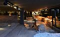 Vista de l'interior del Centre Arqueològic de l'Almoina.JPG