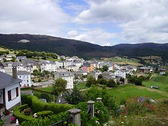 Boal - Partial view of Boal.