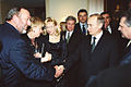 Vladimir Putin in Poland 16-17 January 2002-10.jpg