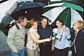 Vladimir Putin in the United States 13-16 November 2001-32.jpg