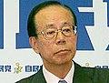 Voa chinese Yasuo Fukuda 23sep07 195.jpg