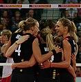 Volleyball-Europameisterschaft der Frauen 2013 by Moritz Kosinsky2238.jpg