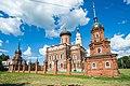 Volokolamsk kremlin 2.jpg