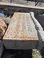 Vorotnavank (gravestone) 04.jpg