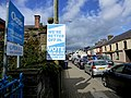 Vote Remain poster, Omagh (geograph 5005863).jpg
