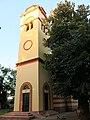 Vranovo, Crkva Svete Trojice, 01.jpg