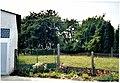 Vroegere standplaats verdwenen houten windmolen - 329667 - onroerenderfgoed.jpg