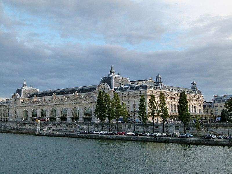 File:Vue d'ensemble du musée d'Orsay.JPG
