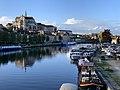 Vue de l'Yonne et de la ville à Auxerre (octobre 2020) - 3.jpg