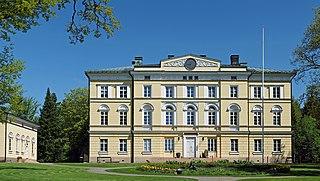 Eurajoki Municipality in Satakunta, Finland