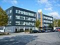 Wärtsilä Deutschland GmbH in Hamburg Schlenzigstraße 8 2013.JPG