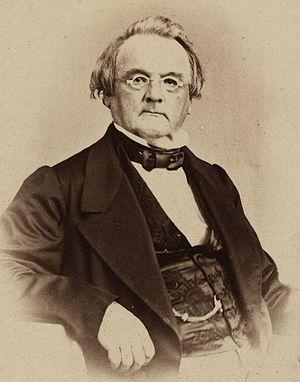 Wilhelm Matthias Naeff - Wilhelm Matthias Naeff