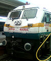 WDP4B series loco at Secunderabad.jpg