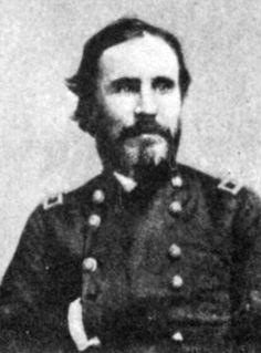 William Harrow Union United States Army general
