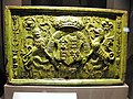 WLA vanda Water Cistern Tile bearing the arms of Henry VII and his wife.jpg