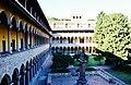 WLM14ES - Claustre Reial Monestir de Pedralbes, Les Corts, Barcelona - MARIA ROSA FERRE (14).jpg