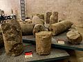 WLM14ES - Zaragoza museo del foro romano 00514 - .jpg