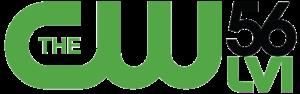 WLVI - Image: WLVI Logo (As CW 56 LVI) 2013