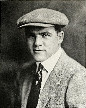 Hal Roach - Image: WP Hal Roach 1920 (cropped)