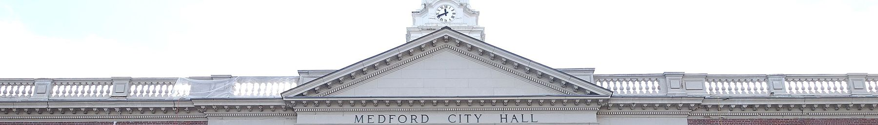 WV banner Medford Massachusetts City hall.jpg