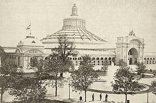 1873 Vienna Worlds Fair