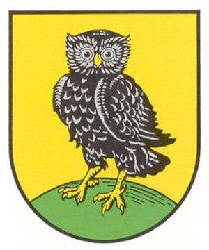 Eulenbis - Image: W eulenbis