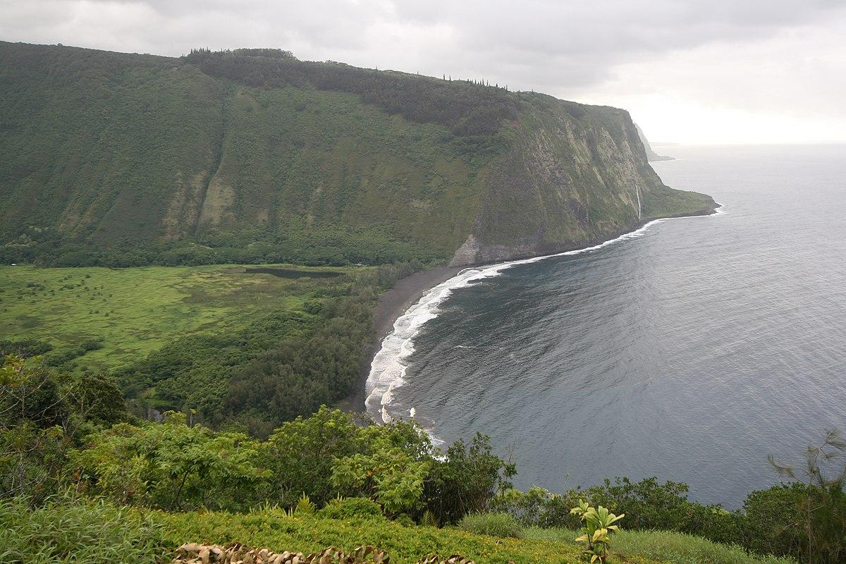 Big Island Waterfalls Tour