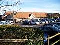 Waitrose Supermarket, Gillingham - geograph.org.uk - 1636353.jpg