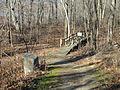 Walkway - Hadley Falls Canal Park - DSC04448.JPG