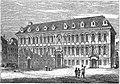 Wallenstein's House in Prague (Once a Week, 17Nov 1860).jpg
