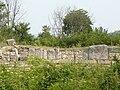 Walls of ancient Dion.JPG