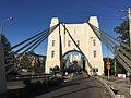 Walter Taylor Bridge, Indooroopilly tower.JPG